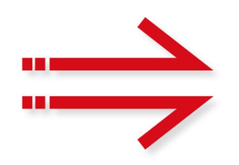 Arrow _ Single Line _ 1