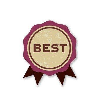 BEST (핑크 엠블럼)