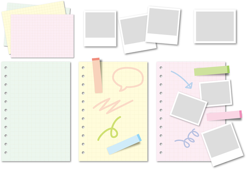 Notes · Sticky Notes · Notes