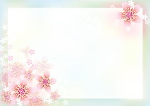 벚꽃 & 보드 12