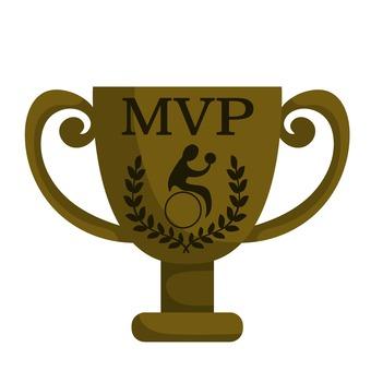 MVP 컵