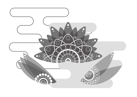 Lotus 2 (gray)