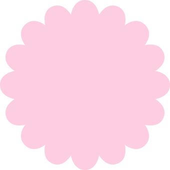 Mokumoku _ Pink