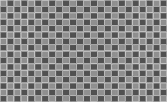Block wallpaper black