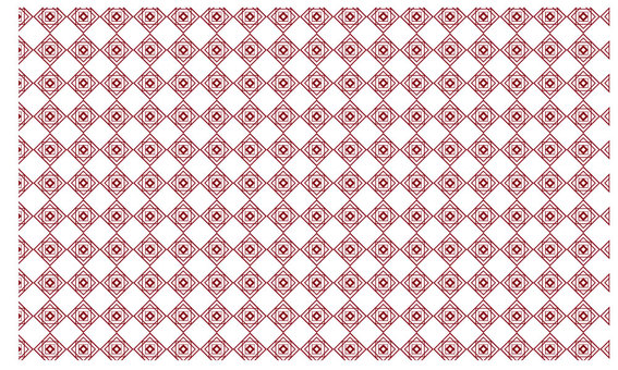 Chinese pattern 様 模 様 pattern