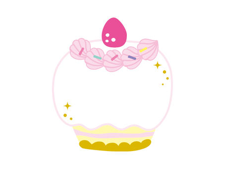 Large cupcake 2