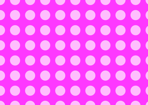 Dot pink background 3