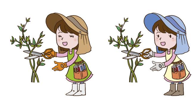 Gardening 04