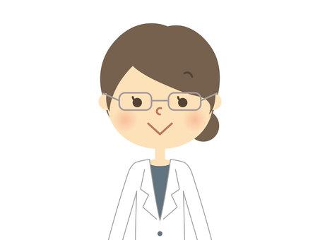 Researcher 3