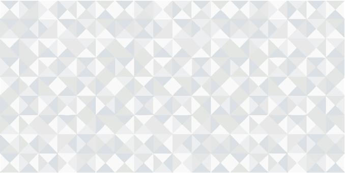 Crystal tile gray