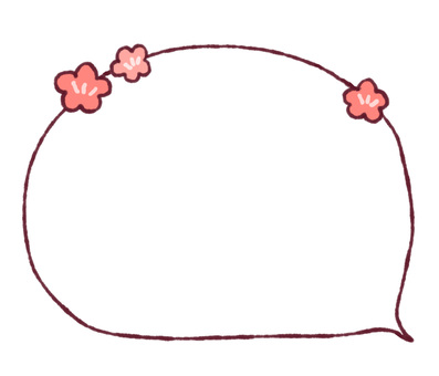 Speech (flower)