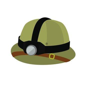 Pis helmet 3