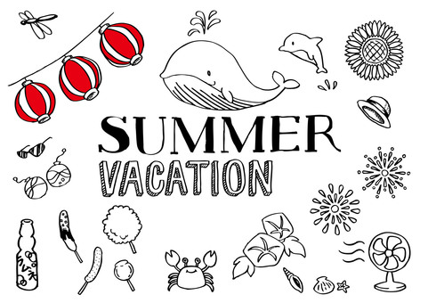 그린 여름 2