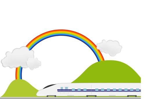 Shinkansen 2 RGB