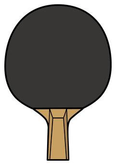Table Tennis 01_03 (Racquet)