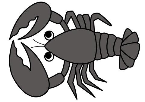 Crayfish 2c