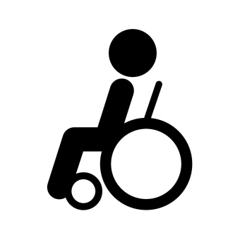 Wheelchair mark 1