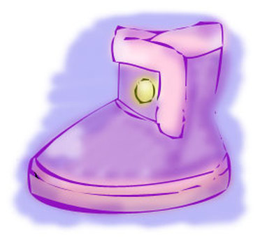 Boots part 2