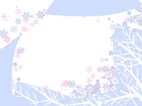 Winter frame 4