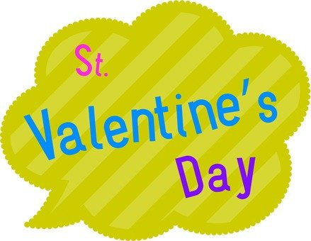 Speech Valentine 2