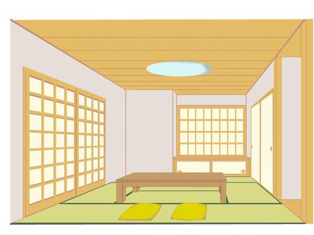 Japanese Style 02