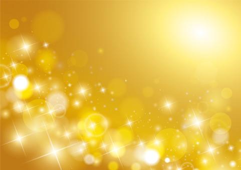Premium Gold Background s08-2