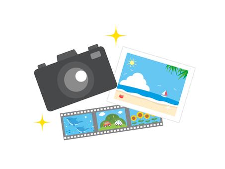 Camera Summer memories 1