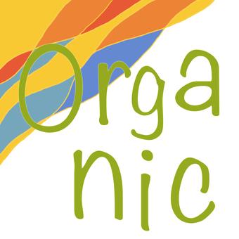 Organic colorful 1