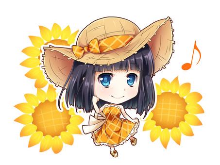 Summer Girl (A)