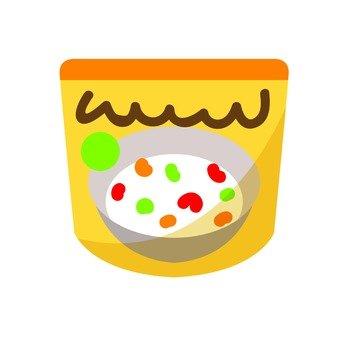레토르트 식품 1