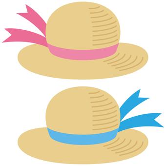 Straw Hat-01
