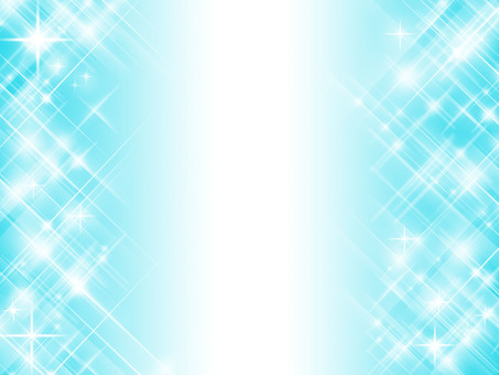 Glittering background vertical light blue