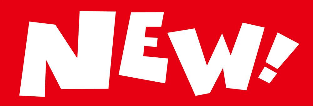New release ☆ Pop logo icon