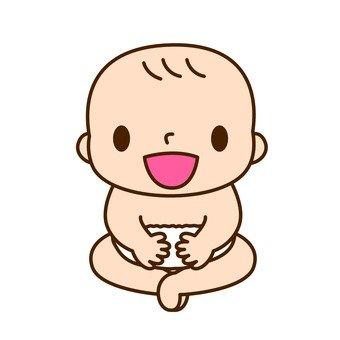 아기 · 기분 3