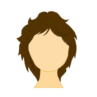 Wig short