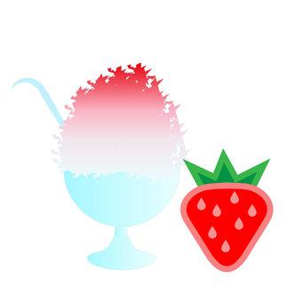Ice Strawberry 2