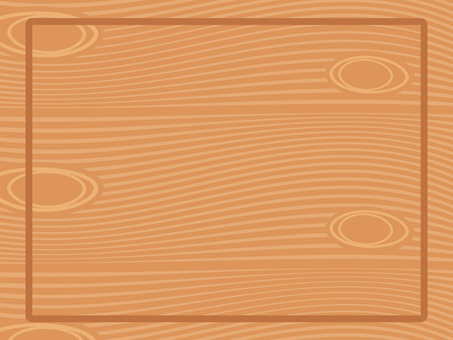 Wood frame / frame