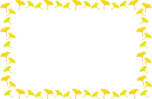 Frame - Ginkgo