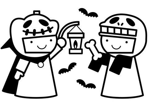 Halloween 1c