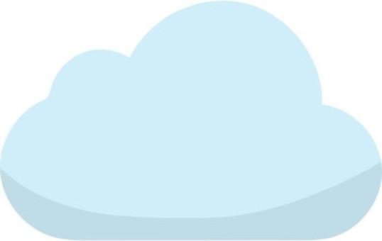 구름 클라우드