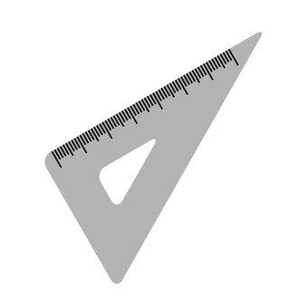 삼각형 기동 구조 (직각 삼각형)