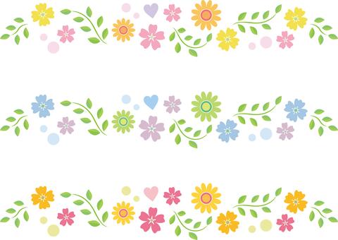 Free illustration flower decoration