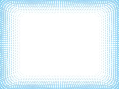 Dot background dot background (4) Blue