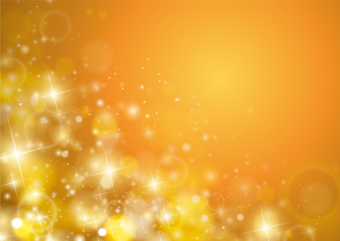 Glitter abstract background
