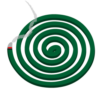 Mosquito coil - 2