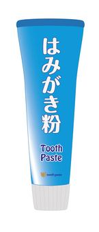 Toothpaste (for adults)