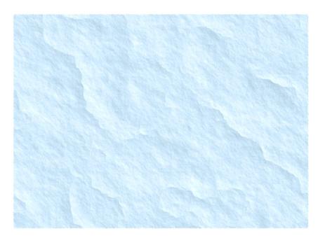 Japanese paper-like paper (sky)