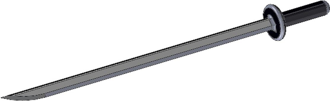 Sword (black) 2
