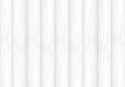 Wood grain white