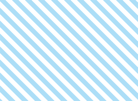 Diagonal stripes <light blue>
